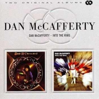Dan McCafferty - Two Original Albums (2002)