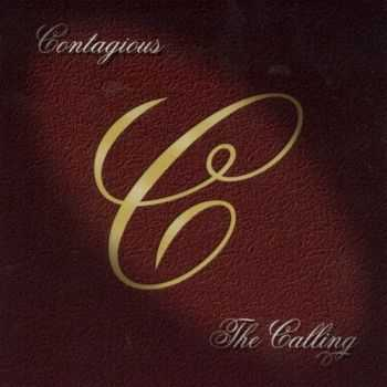 Contagious - The Calling (Deluxe Edition) (2015) (Reissue)