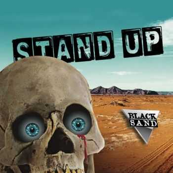Black Sand - Stand Up (2015)