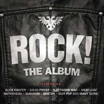 VA - Rock! The Album (2015)