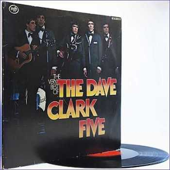 The Dave Clark Five - The Very Best Of (1976) (Double LP)