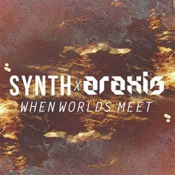 -Synth - When Worlds Meet (2015)