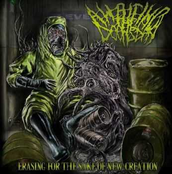 Awaiting The Doomsday - Erasing For The Sake Of New Creation [EP] (2015)