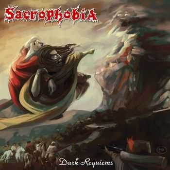 Sacrophobia - Dark Requiems (2015)
