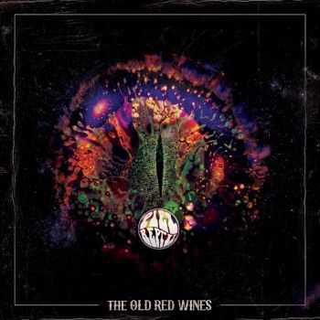 The Old Red Wines - Piel Reptil (2015)