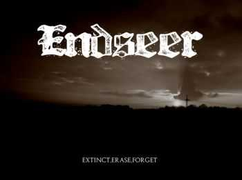 Endseer - Extinct.Erase.Forget (2015)