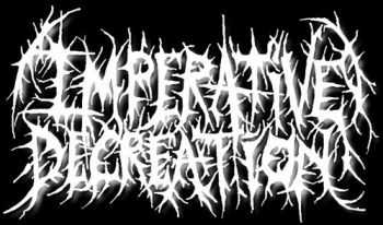 Imperative Decreation - Imperative Decreation (2015)