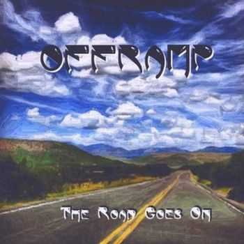 Offramp - The Road Goes On (2015)