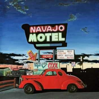 Empty Bottles - Navajo Motel (2012)