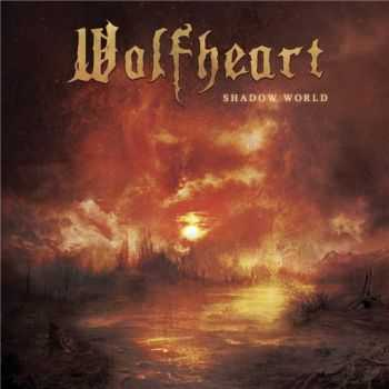 Wolfheart - Shadow World (2015)