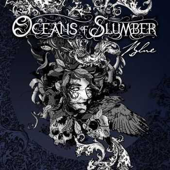 Oceans Of Slumber - Blue [EP] (2015)