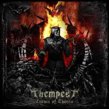 Thempest - Crown Of Thorns (2015)