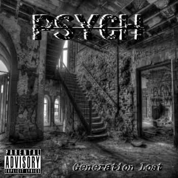 Psych - Generation Lost (2015)