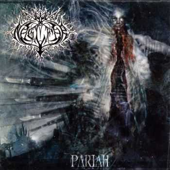 Naglfar - Pariah (2005) lossless + mp3