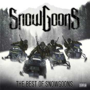 Snowgoons - The Best of Snowgoons (2015)