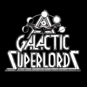 Galactic Superlords - Galactic Superlords (EP) (2015)