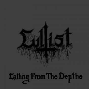 Cultist - Calling From The Depths [demo] (2015)