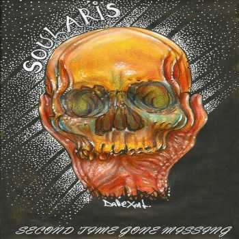 Soularis - Second Time Gone Missing (2015)