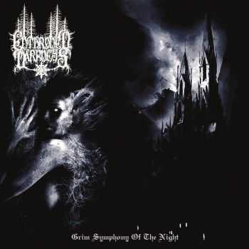 Enthroned Darkness - Grim Symphony Of The Night (2015)