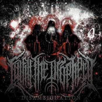 Fulfill The Prophecy - Disambiguation (2015)