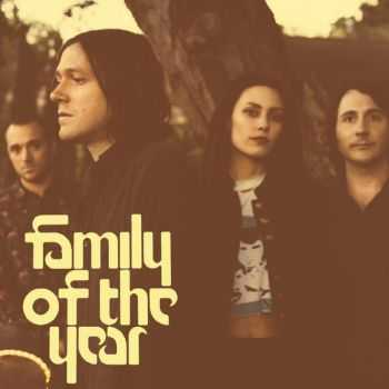 Family of the Year - Family of the Year (2015)