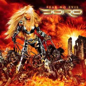 Doro - Fear No Evil (2009) lossless + mp3