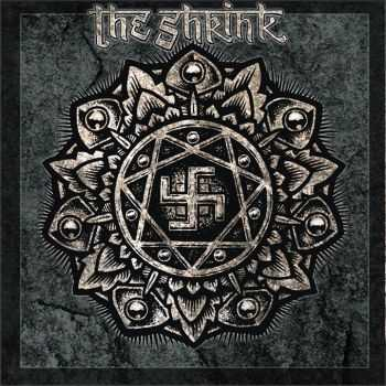 The Shrink - Behind The Veil (2015)