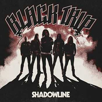 Black Trip - Shadowline (2015)