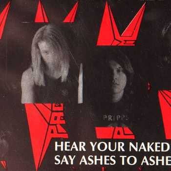 Pagandom - Hear Your Naked Skin Say Ashes to Ashes(demo 1990)