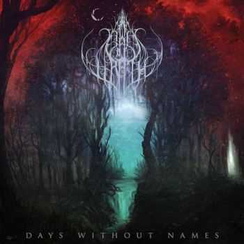 Vials Of Wrath - Days Without Names (2015)