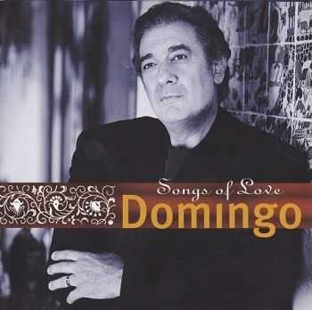 Placido Domingo - Song Of Love (2000)
