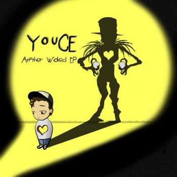 Youce - Another Wicked (EP) (2015)