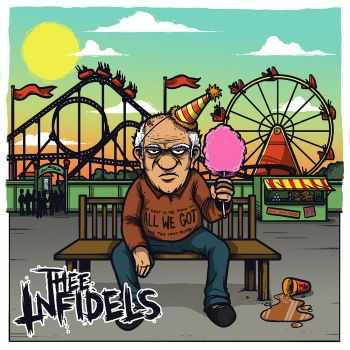Thee Infidels - All We Got (Promo Single) (2015)