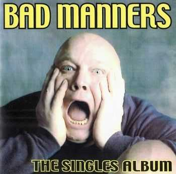 Bad Manners - The Singles Album (2001)