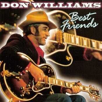 Don Williams - Best Friends (2000)