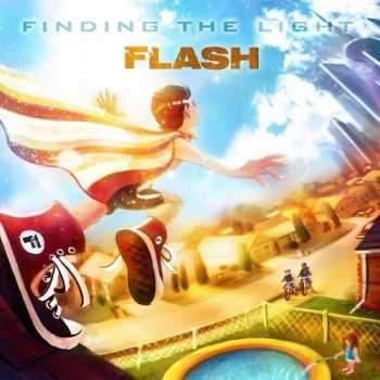 Flash - Finding the Light (2015)