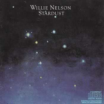 Willie Nelson - Stardust [Remastered 1999] (1978)