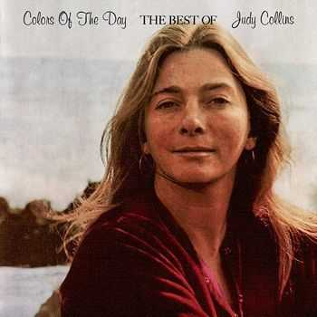 Judy Collins - Colors Of The Day [DVD-Audio] (1972)