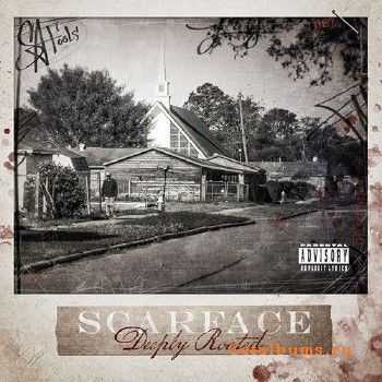 Scarface - Deeply Rooted (Best Buy Deluxe Edition) (2015) lossless