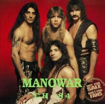 Manowar - CH 84 (2014) Lossless