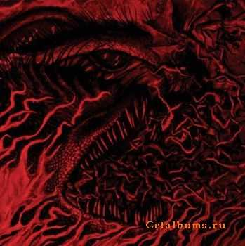 Ill Omened - Conflagration Roaring Hell (2015)