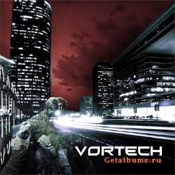 Vortech - Of What Remains (2015)