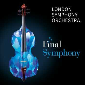 London Symphony Orchestra - Final Symphony - Music From Final Fantasy VI, VII And X (2015)
