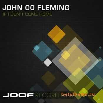 John 00 Fleming - If I Don't Come Home (2015)