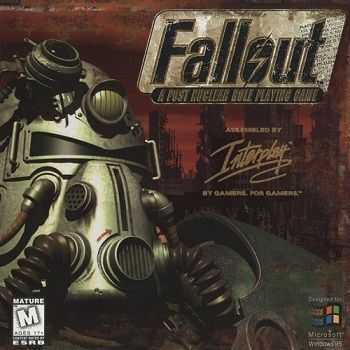 Mark Morgan - Fallout: The Soundtrack (1997)