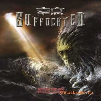 Suffocated - Perilous Journey (2015)