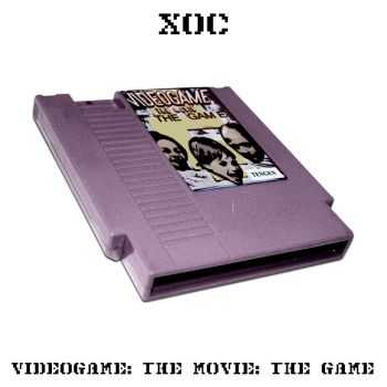 Xoc - Videogame: The Movie: The Game: The Cover Album (2006)