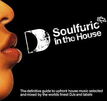 VA - Soulfuric In The House (2004)
