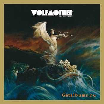 Wolfmother - Wolfmother (10th Anniversary Deluxe Edition) (2015)