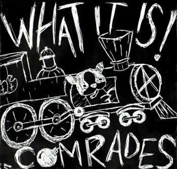 Comrades - What It Is! (2011)